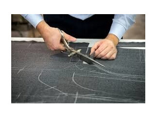 Ladies Dress cutting Master // Workers // Hand Embroidery // Machine Embroidery - Part Time Boutique
