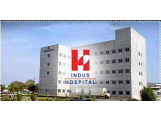 HR Officer' for Regional Blood Center (Multan/Bahawalpur)