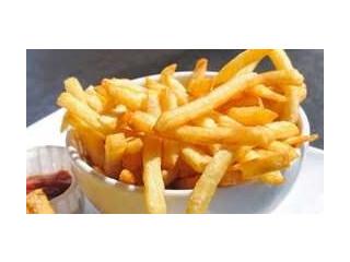 Chips Counter Worker ( چپس کا کاؤنٹر چلانے والے کاریگر کی ضرورت ہے)