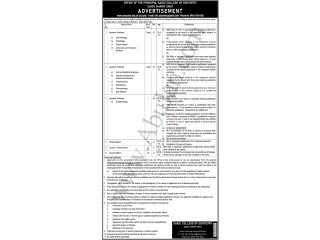 ASSISTANT PROFESSOR (Different Subjects) // DENTAL SURGEON // SECURITY OFFICER // LECTURER,DEMONSTRATOR (Saidu College of Dentistry Swat))