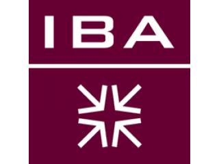Director Human Resource - IBA