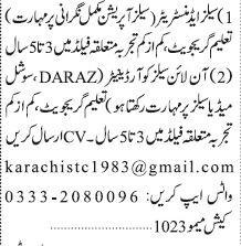 sales-administrator-online-sales-coordinator-jobs-in-karachi-jobs-in-pakistan-sales-job-big-0