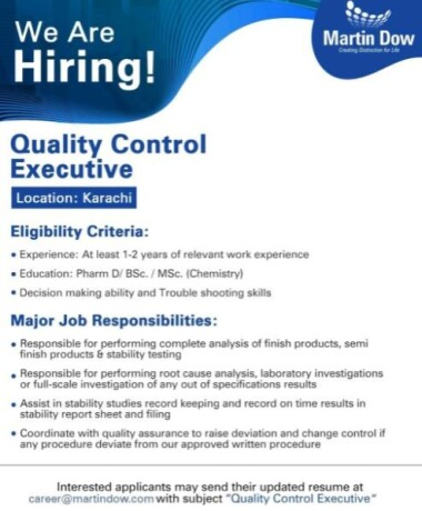 quality-control-executive-martin-dow-jobs-in-pharmacy-jobs-in-quality-control-big-0