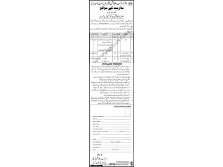 DRIVERS// NAIB QASID // SANITARY WORKER - Office District Education Officer Hyderabad | Jobs in Government| | Jobs in Hyderabad| |Jobs in Sindh|