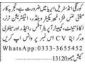 electrician-turnermaintenancefitterfabricator-weldercomputer-operatorrideraccounts-jobs-in-karachi-small-0