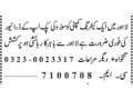 suzuki-pick-up-drivers-required-catering-company-driving-jobs-in-lahorejobs-in-pakistan-small-0
