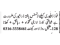 experienced-driver-for-food-deliveryfoodresidense-given-jobs-in-karachi-jobs-in-pakistan-small-0