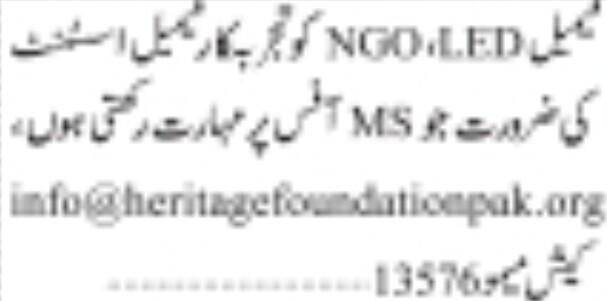 female-led-assistant-ngo-jobs-in-ngo-jobs-in-karachi-jobs-in-pakistan-big-0