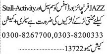 staff-required-for-jazz-franchise-technical-staff-needed-jobs-in-karachi-big-0