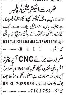 electrician-plumber-cnc-operator-jobs-in-lahore-jobs-in-punjab-plumber-jobs-electrician-job-big-0