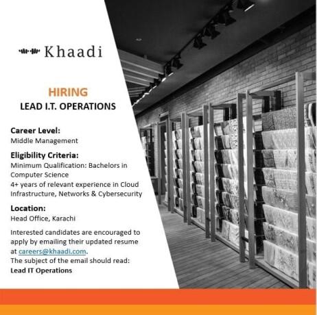 digital-marketing-manager-lead-it-operations-textile-designer-khaadi-jobs-in-khaadi-jobs-in-karachi-big-1
