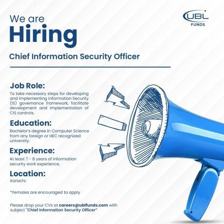 chief-information-security-officer-ubl-funds-jobs-at-ubl-jobs-in-karachi-big-1