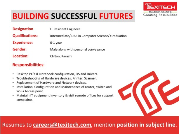 it-resident-engineer-office-credit-collection-control-channel-sales-officer-texi-tech-jobs-in-karachi-big-2