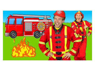 Firefighter Required- New comer may apply