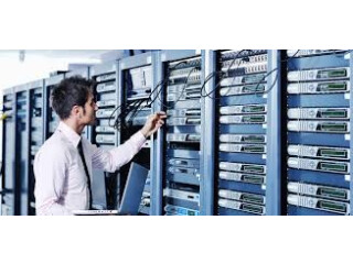 Network security engineer - RIYADH
